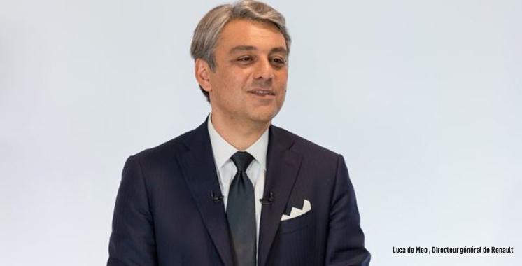 Renault dévoile son nouveau plan «Renaulution»