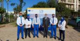 Caravane Al Ibdaâ: Cosumar accompagne 10 auto-entrepreneurs de 5 régions agricoles