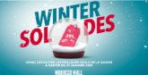 MOROCCO MALL: Les soldes d'hiver de retour