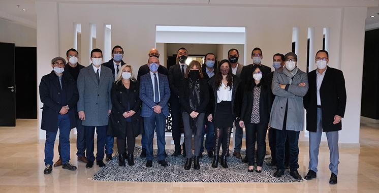 Première promotion de Madaëf Eco6: And the winners are…