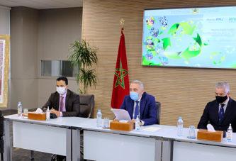 Croissance verte :  Le Maroc  décarbonise ses TPME industrielles