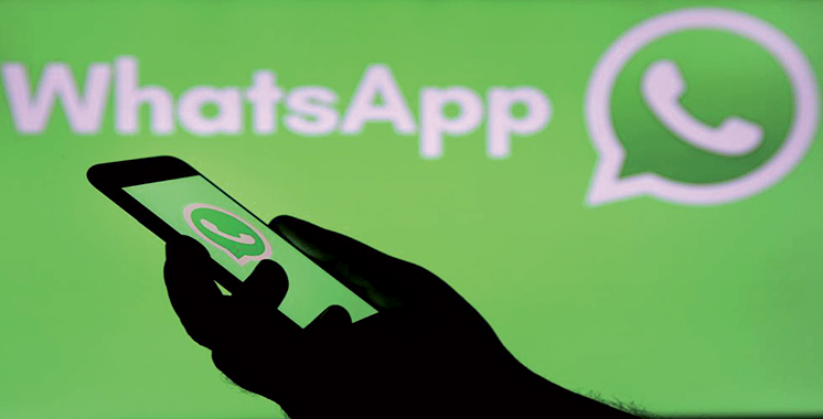 Selon Facebook : 1,4 milliard d'appels WhatsApp passés à la veille du Nouvel  An 2021