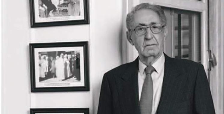 L'ex-président de la CGEM Abderrahim Lahjouji n'est plus