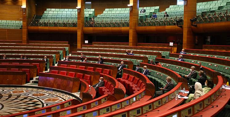 Les conseillers clôturent le process électoral de 2021