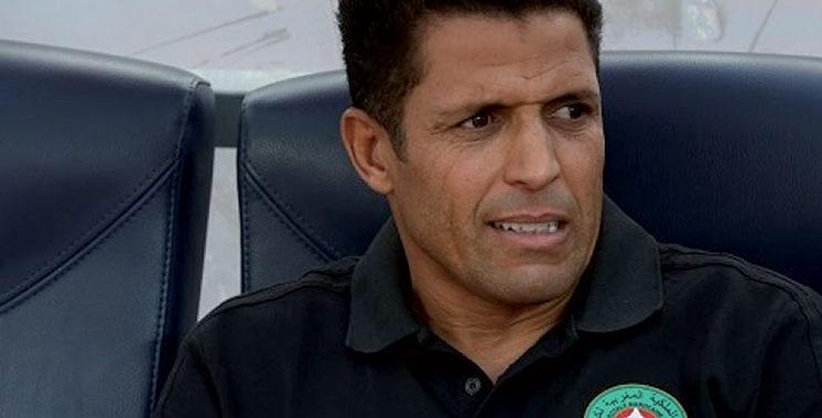 SM le Roi félicite au téléphone l'entraineur de l'équipe nationale suite au sacre du Maroc champion du CHAN-2021