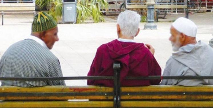 Le danger du vieillissement sur le système de santé et les caisses de retraite