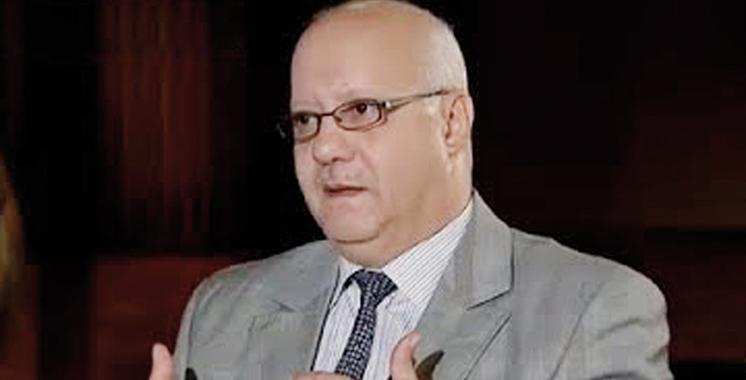Abdelilah Belkeziz préside les comités  du Prix du Maroc du livre 2020