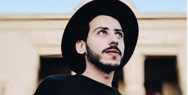 Ahmed Chafiq Mjahdi : «Tout ce qui est créatif me passionne»