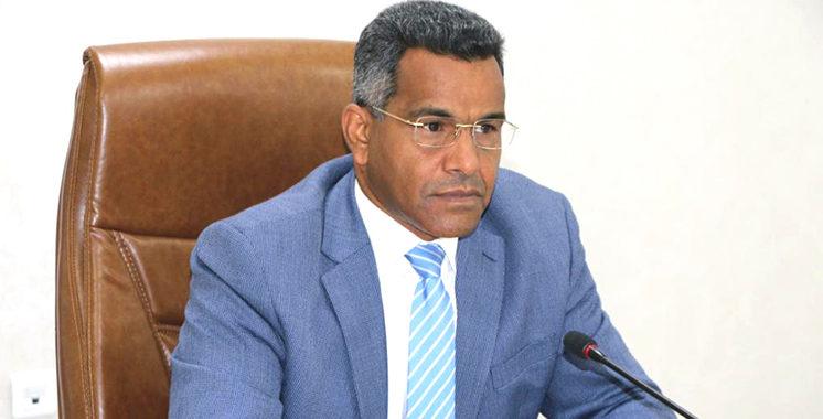 Ahmed Baba Amar : «Dakhla sera un pôle agricole  par excellence»