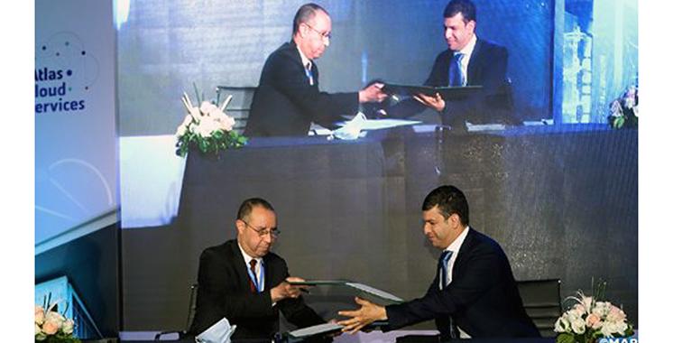 Promotion de la recherche scientifique : Deux conventions de partenariat entre l'UM6P de Benguerir et l'UCA de Marrakech