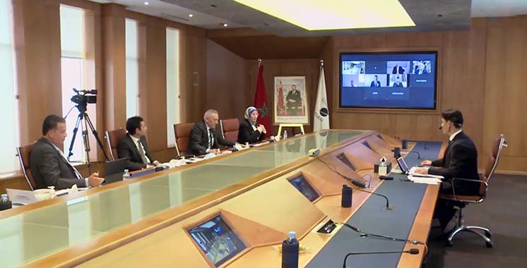 Investissement et savoir-faire : La CGEM mobilise les Marocains du Monde
