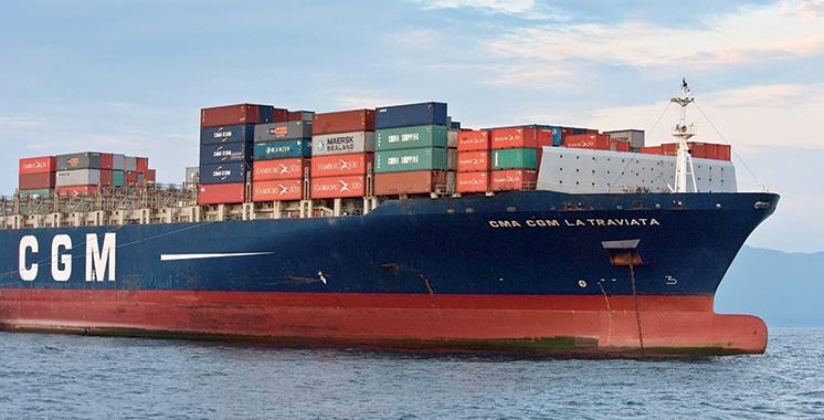 Fret maritime : Le délai pour exploiter la ligne Tarfaya-Iles Canaries prolongé jusqu'au 27 avril