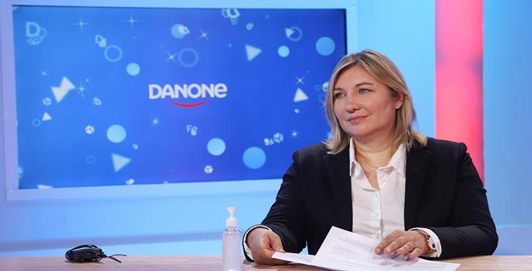 Carences en fer et vitamine D chez l'enfant : De nouveaux produits Danone commercialisés à partir de 1 DH - Aujourd'hui Le Maroc