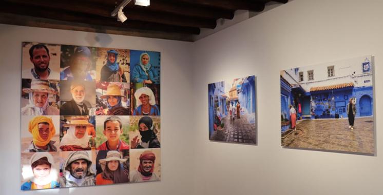 Chefchaouen à l'honneur à la biennale de la photographie à Cordoue