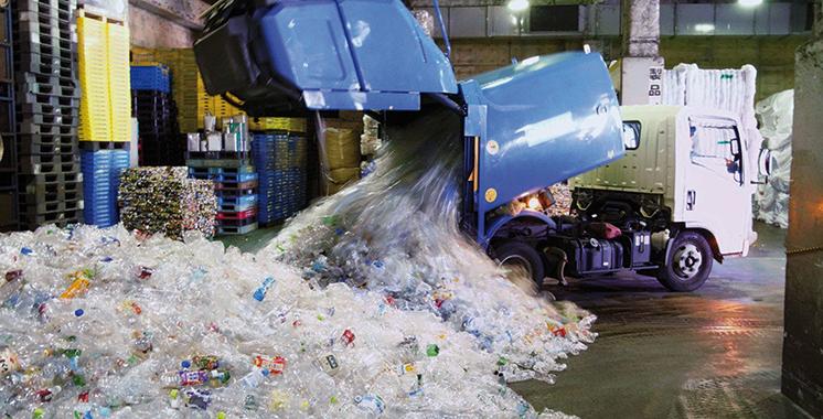 Souss-Massa : AgroTech sensibilise aux déchets plastiques agricoles
