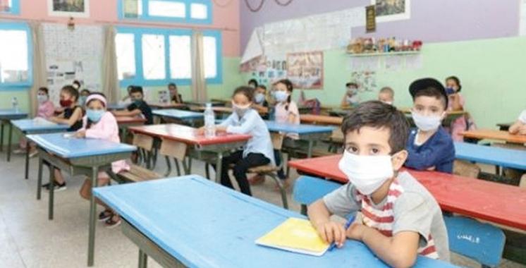 Éducation nationale : Une campagne de communication pour une mobilisation autour de l'école marocaine