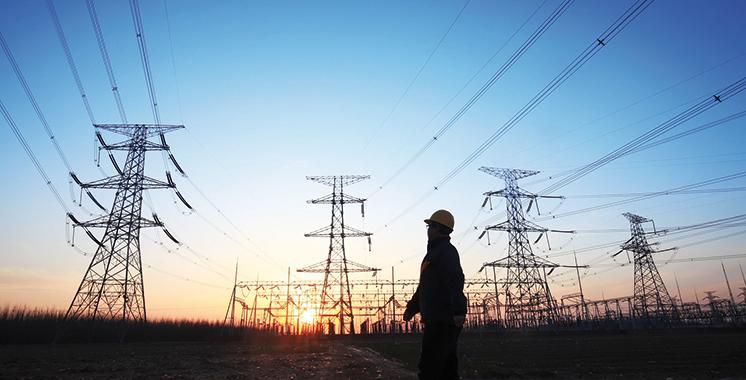 Electricité :  Le Maroc a produit moins et importé plus en 2020