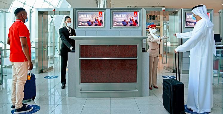 Emirates Skywards, des voyages fluides avec extension de 12 mois supplémentaires
