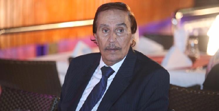 Le célèbre acteur égyptien Ezzat El Alayli  n'est plus