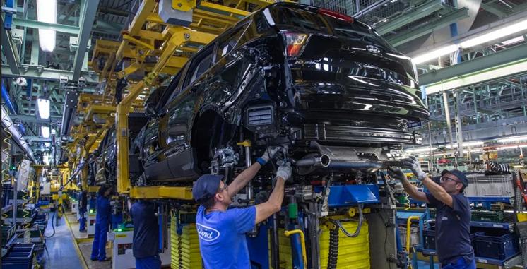 Pour réinventer l'expérience du véhicule connecté : Ford et Google s'allient