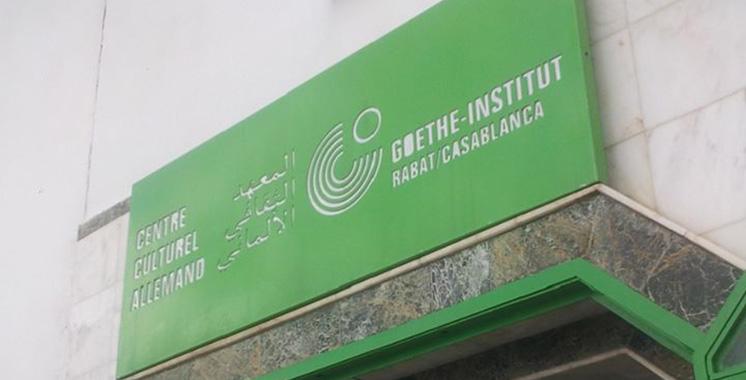 Nouveau projet musical mensuel  du Goethe-Institut Marokko