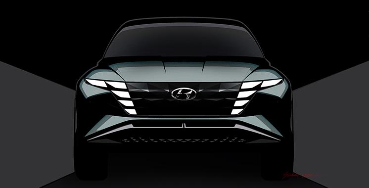 En perpétuelle évolution : Hyundai prévoit une série de nouveautés  en 2021