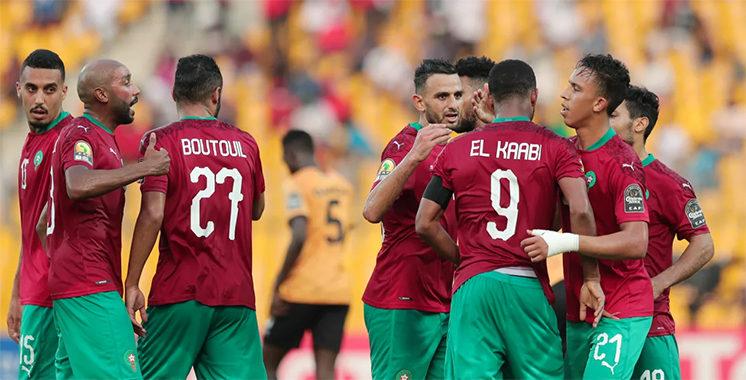 Maroc-Cameroun, en demi-finale à Douala : Un deuxième titre à portée de main pour  les Lions de l'Atlas