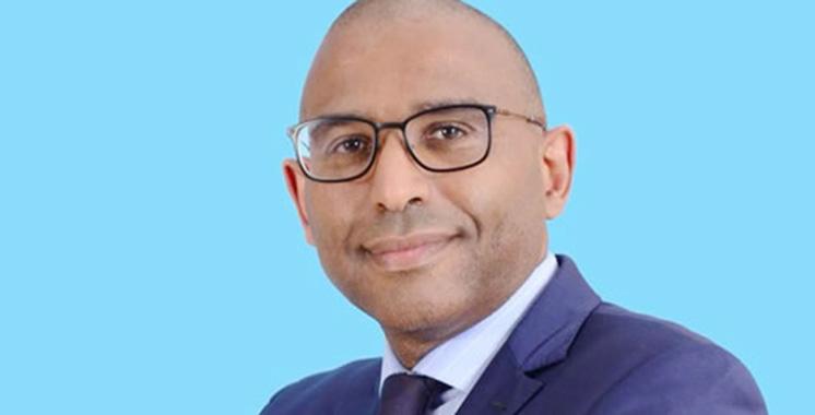 LaREM : Mouhcine Benlhassen tête de liste pour les élections consulaires à Rabat