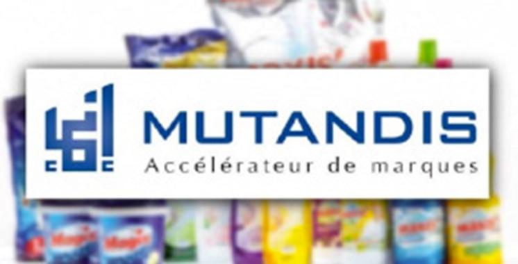 Mutandis : Baisse de 4,5% du CA consolidé  en 2020