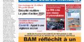 Journal Électronique du Lundi 22 Février 2021