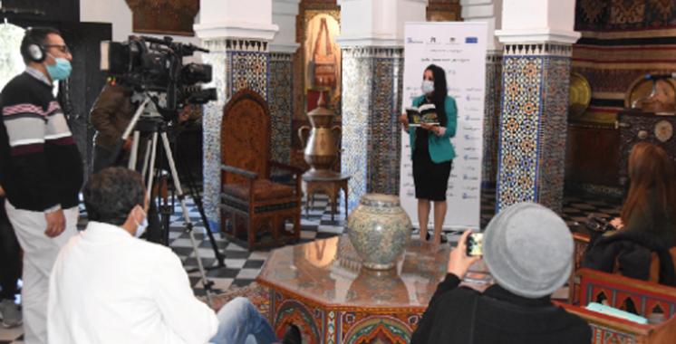 Présentation du recueil de Zajal «Sept femmes… Sept hommes» à Tétouan