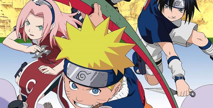 Avec Starzplay, accédez à un millier d'épisodes d'animes japonais