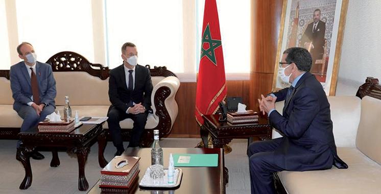 Réformes structurelles : L'IFC salue les efforts du Maroc