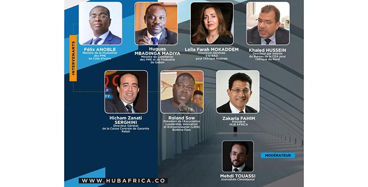 Entrepreneuriat  : Small Business Act for Africa, un levier pour le développement continental de la TPE
