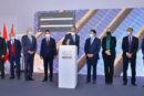 El Jadida accueille la première station solaire privée
