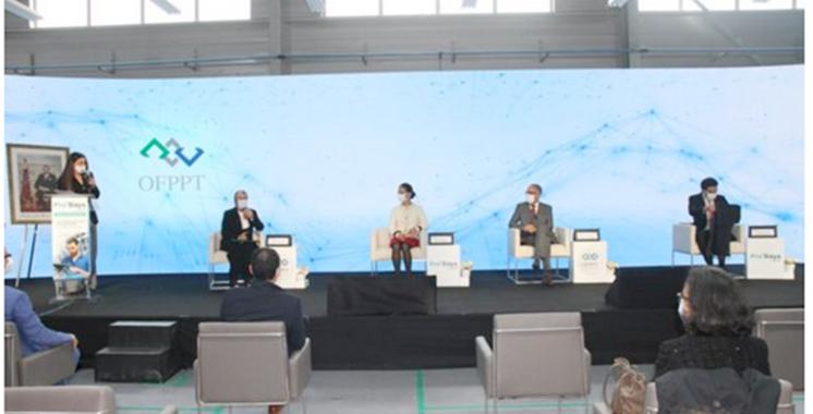 Suite au lancement de «MRE Academy» : Les Marocains d'Allemagne partagent leur savoir dans le secteur automobile