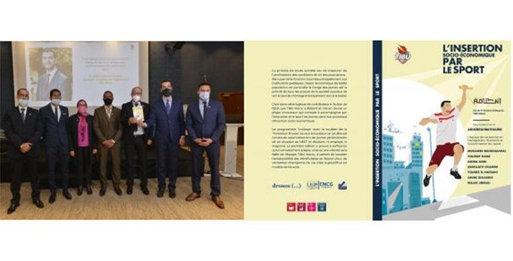 Nouvelle publication : Tibu Maroc documente son programme «Intilaqa»