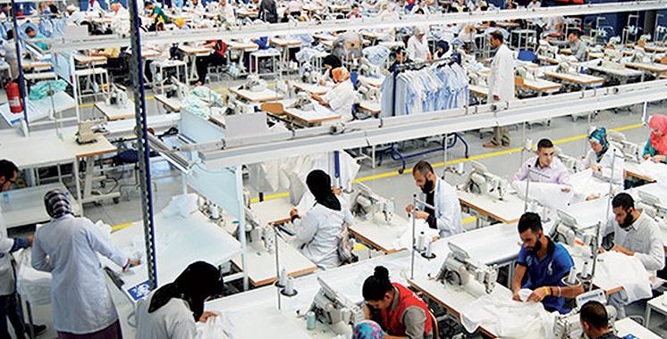 Tanger : Un projet de transfert des unités  de textile vers la périphérie