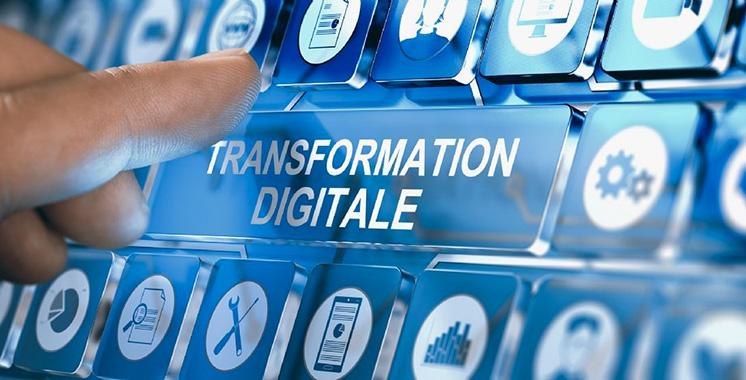 «Production Scientifique relative à la Transformation Digitale : Une nouvelle étude bibliométrique réalisée par le CNRST