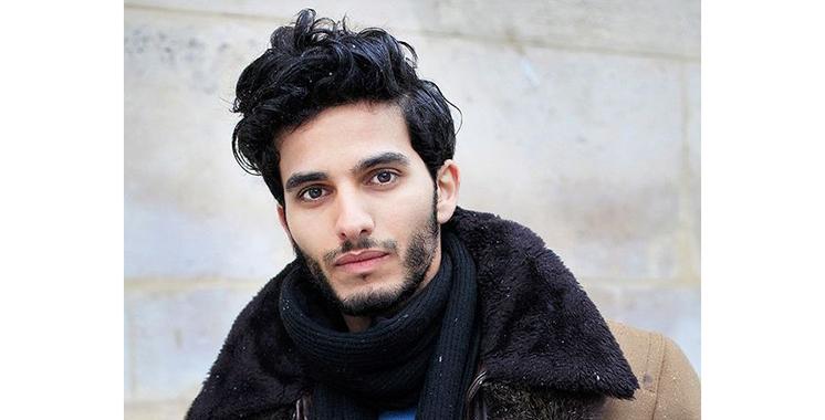 Mehdi Dehbi porte le roman «Soif» d'Amélie Nothomb au théâtre