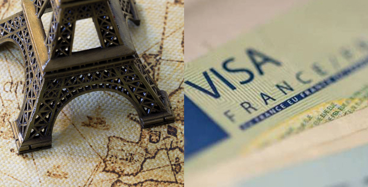 La France réduit de 50% les visas accordés au Maroc