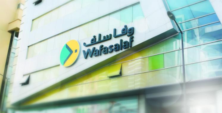 Les clients fonctionnaires de la santé publique choyés par Wafasalaf