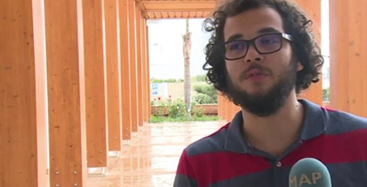 «Encre ultime» de Y. El Kadiri remporte le 1er prix du Festival international du court-métrage «Panorama»