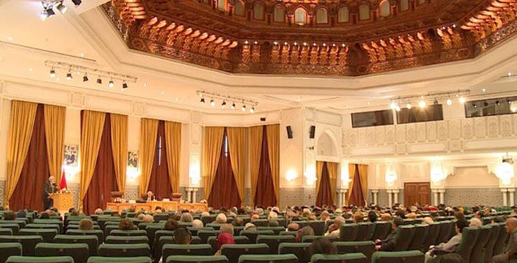 Elle prévoit de nouveaux organes : La réorganisation de l'Académie du Royaume publiée au BO