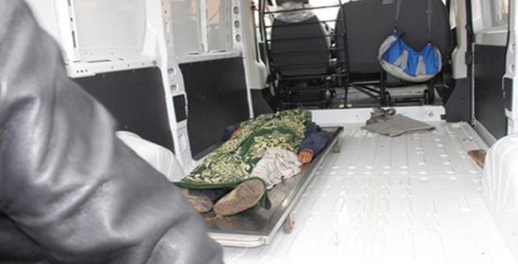 Tanger : Un aide commerçant découvert mort ligoté dans  son local