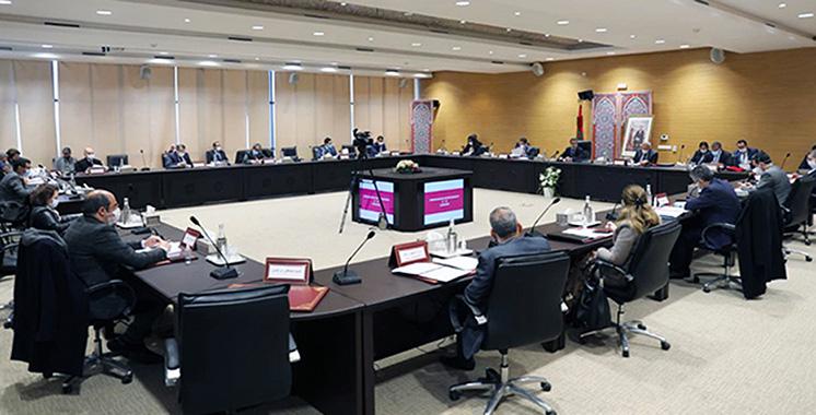 11,3 milliards DH d'investissements approuvés par la Commission
