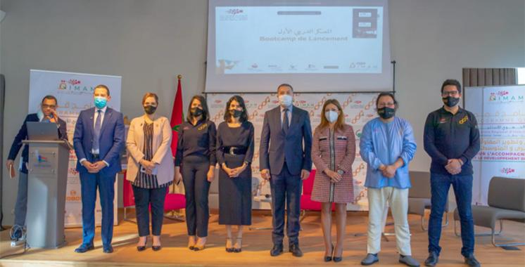 CRI Casablanca-Settat: Le programme Qimam lancé dans 5 sites de la région