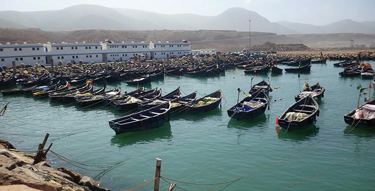 Renforcement de l'offre touristique locale  : Bientôt un village de plaisance au port de Sidi Ifni