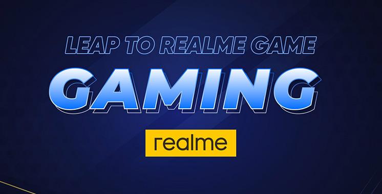Franc succès du 1er tournoi de gaming organisé par realme