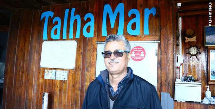 Pionnier des huîtres à Dakhla  : Ahmed Guida, l'incontournable artiste des produits de la mer